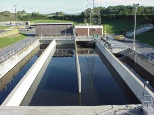 Wastewater Plant1